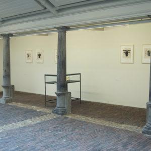 Fiat Lux, Zaalbeeld tentoonstelling , Vishal/Bavo Haarlem, 2013