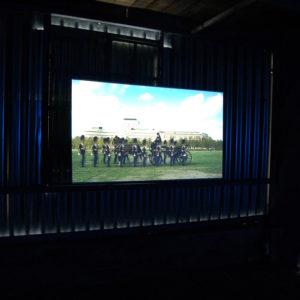 De Revolutie Die Niet Doorging (2005), Mieke van de Voort in tentoonstelling I Am Your Master Kunstfort bij Vijfhuizen 2010